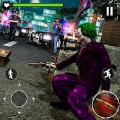 City Clown Attack Survival Android APK Download Free By Toucan Games 3D