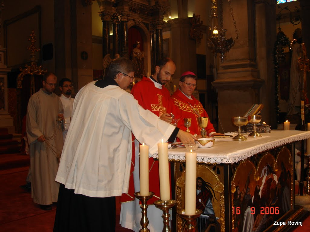 Sv. Eufemija, 2006 - DSC00333.JPG