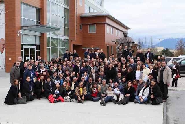 Reunión de la Pastoral Hispana en la Arquidiócesis de Vancouver - IMG_4063.JPG