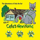 Cefa's New Home Book #1