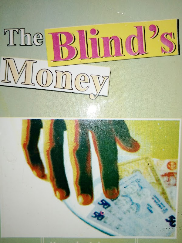 THE BLIND'S MONEY CHAPTER 4