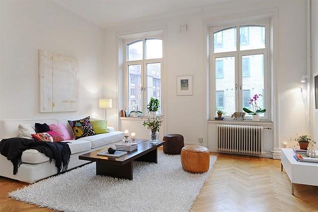 Un precioiso piso
