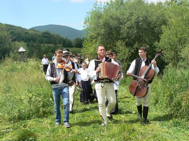 Zajęcia terenowe w dolinie Wołosatki - P1540397.JPG