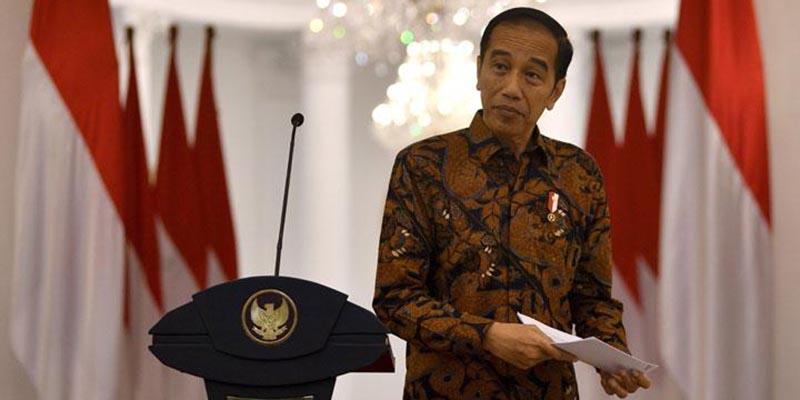 Titip Pesan Jelang Reshuffle, Mardani: Jangan Politik Dagang Sapi Lagi