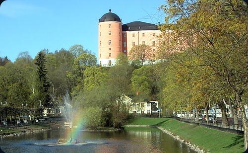 Castello_Uppsala