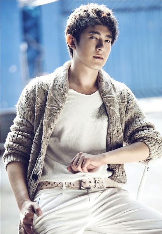 Ji Xiaobing China Actor