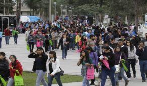 Ingresantes UNMSM 2014-I 15 septiembre Lima Huaral