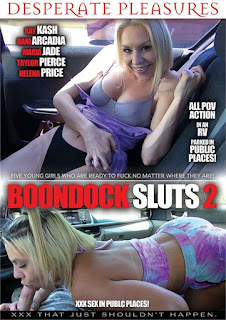 Boondock Sluts 2