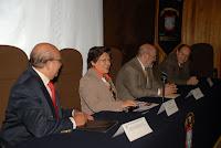 Bienvenida a funcionarios del Instituto de Investigaciones Jurídicas de la UNAM