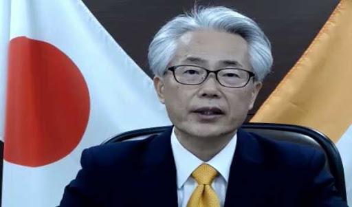 Japan to send humanitarian aid  to India
