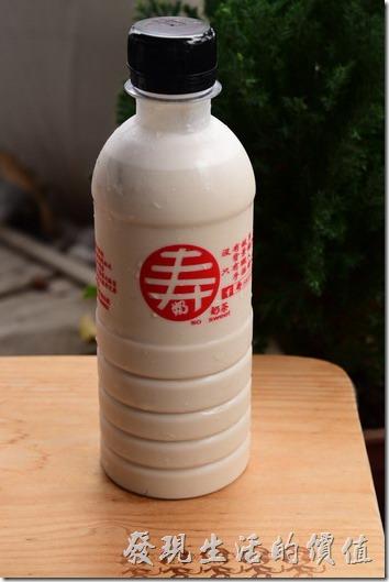 台南-壽奶茶05