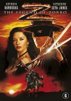 The Legend Of Zorro - Huyền thoại zorro