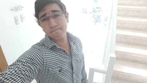 Ricardo Madera