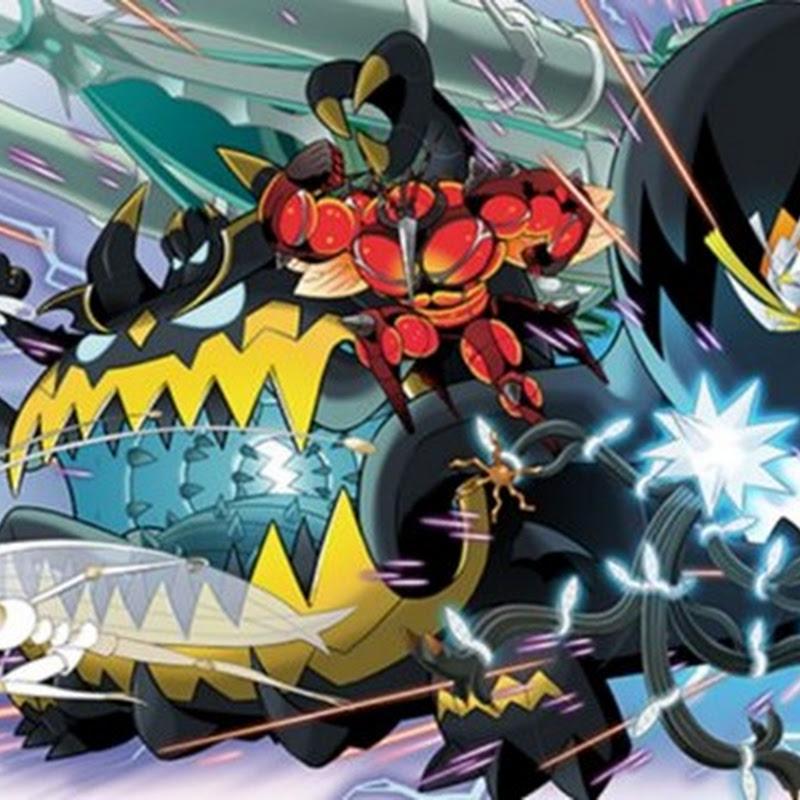 Pokemon Ultra Sun & Moon – So entwickeln Sie Poipole zu Naganadel weiter (Ultra Beast Guide)