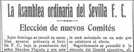 El Liberal 28 Junio 1932