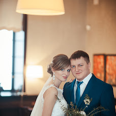 Wedding photographer Dmitriy Eremeev (EremeevDmitry). Photo of 07.06.2017