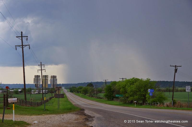 04-13-14 N TX Storm Chase - IMGP1287.JPG