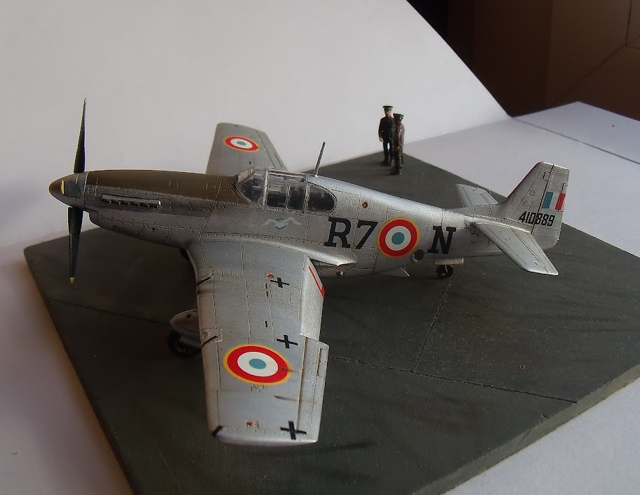 [Academy] N.A. F-6C Mustang GEDC0500