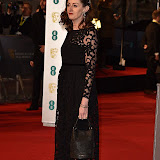 OIC - ENTSIMAGES.COM - Amanda Berry at the  EE British Academy Film Awards 2016 Royal Opera House, Covent Garden, London 14th February 2016 (BAFTAs)Photo Mobis Photos/OIC 0203 174 1069