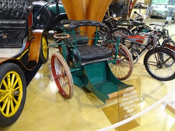 2018.07.02-006 Léon Bollée tricycle voiturette 1896