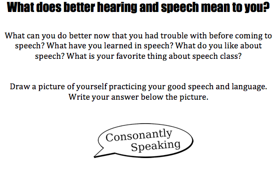 What Does Better Hearing and Speech Mean to You? icon 2