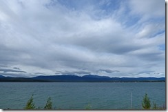 Marsh Lake, Yukon Territory