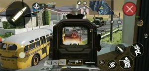 Call of Duty Mobile 60 fps Config Dosyası İndir