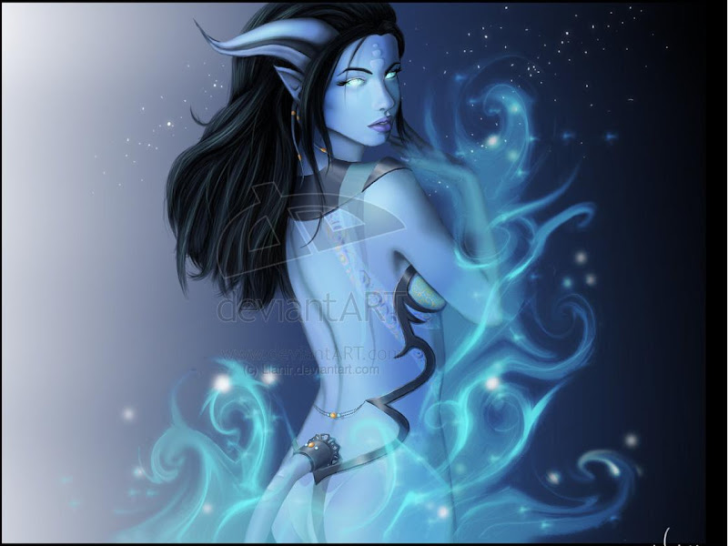 Devil Baroness Face, Demonesses 2