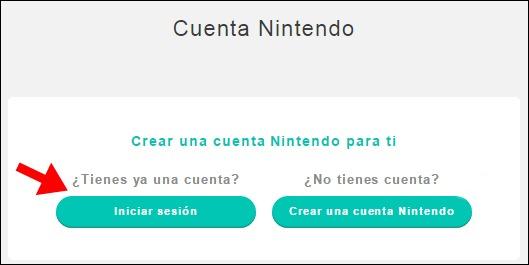 Abrir mi cuenta en Nintendo - 739