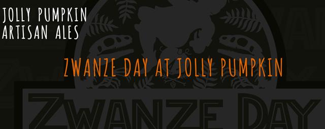 Jolly Pumpkin Announces Zwanze Day Details