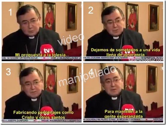 cardenal video trucado