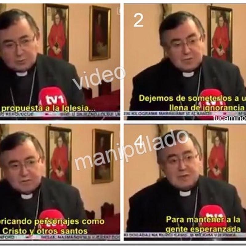 Nadie mató al cardenal Linkon Bolickoff