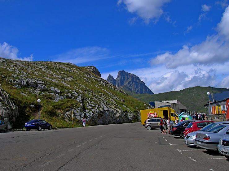 Un paseo por las nubes de Los Pirineos.. Los%2BPirineos%2B2014%2B122