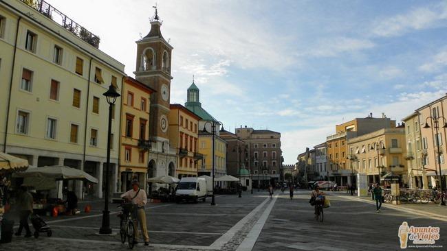 Visitar Rimini Italia 9