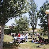 Picnic en Sondika 2007