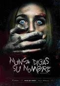 Nunca Digas Su Nombre (2017) ()