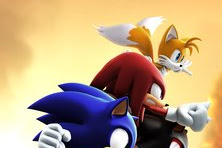 Sonic Forces: Speed Battle v1.3.1 Full Apk For Android