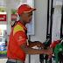 Combustible Bajan entre RD$6.00 y RD$8.00 precios de gasolina y gasoil; aumentan RD$2.00 al GLP