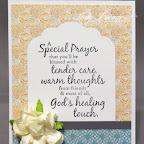 GW0649E Special Prayer
