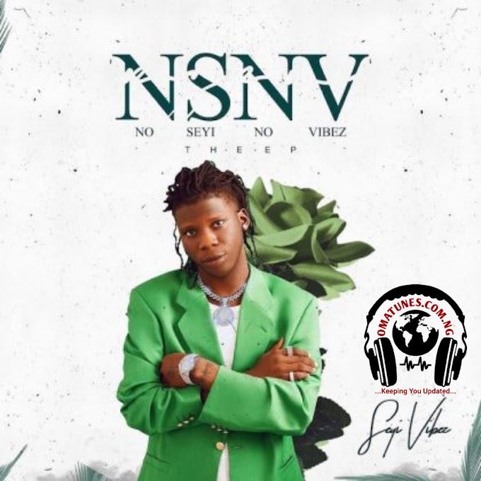 [Music] Seyi Vibez Ft. Reekado Banks – Pay Day (Remix) - Omatunes