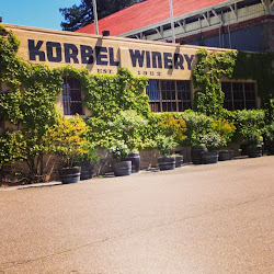 Korbel Winery's profile photo
