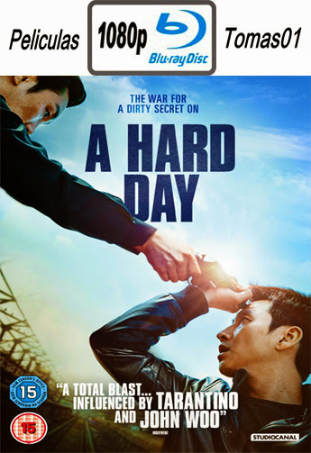 A Hard Day (Kkeut-kkaji ganda) (2014) BRRip 1080p