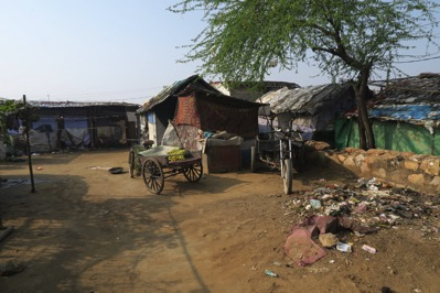 RagPicker Home Outside