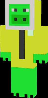 aini minecraft :)