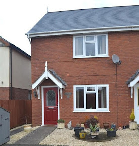 Two bedroom village home