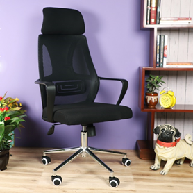 How To Select A Comfortable Office Chair