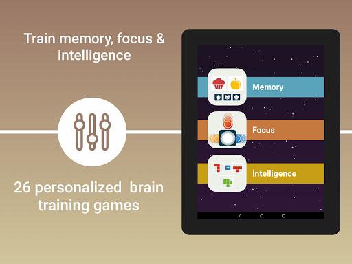 NeuroNation - Focus and Brain Training  screenshots 11