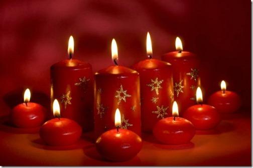 fotos de velas de navidad (7)