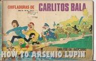 P00017 - Chifladuras de Carlitos B