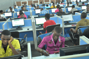 JAMB MOCK EXAMINATION DATE TO BE ANNOUNCED -2017.